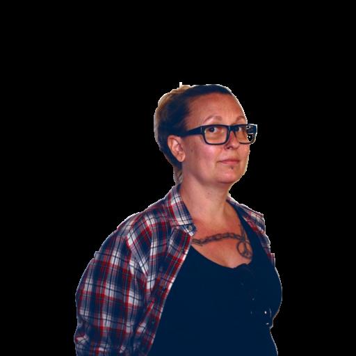 Stina Samuelsson